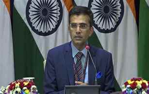 Efforts on for early release of Indians on board British oil tanker seized by Iran, says MEA