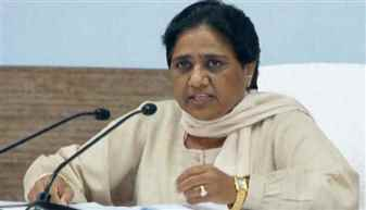 BSP to contest all elections in future alone, announces party chief Mayawati