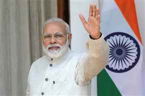 Modi Government completes 1st year of 2nd term in office today