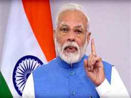PM Modi to share a video message with people at 9 AM today