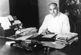 Martyrdom day of Dr Shyama Prasad Mukherjee being observed today