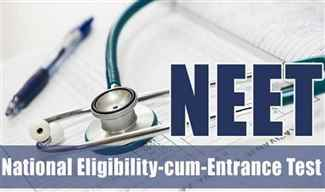 NEET exams postponed, new dates to be announced yet