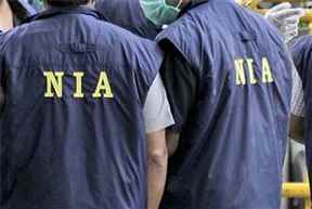 NIA conducts searches at various locations in Tamil Nadu