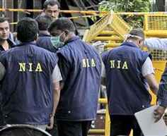 NIA carries out searches in Tamil Nadu