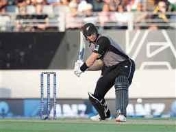 2nd T20I: New Zealand wins toss, opt to Bat vs India