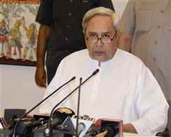 Farmers to get KALIA money on day of Naveen's swearing-in