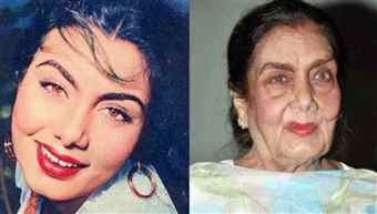 Veteran Bollywood actress Nimmi passes away at 88