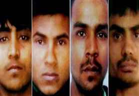 Delhi court issues fresh date death warrants issues against 4 death row convicts in Nirbhaya case