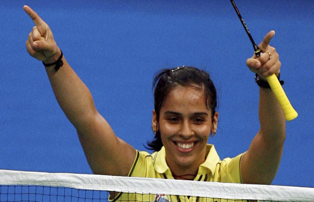 Saina Nehwal progresses to Spain Masters quarterfinals