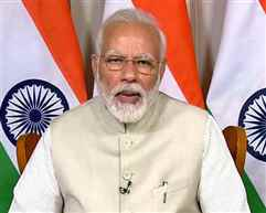 PM Modi says entire nation is united in fight against Coronavrus