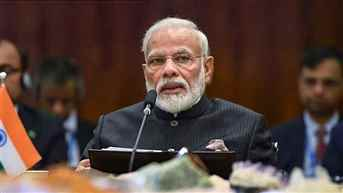 PM Modi stresses need to focus on trade and investment among BRICS nations
