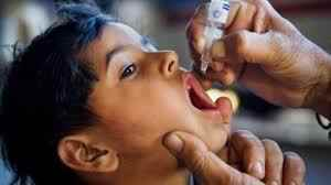 Pakistan's Khyber Pakhtunkhwa stands against polio vaccination due to side-effect rumours