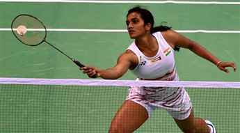 PV Sindhu to clash with Chen Y of China in semi final of Indonesia Open