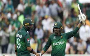 Pakistan beat South Africa by 49 runs in ICC Cricket World Cup