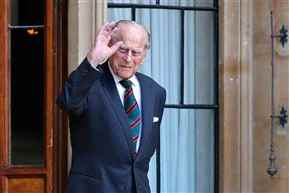 Prince Philip, husband of Britain's Queen Elizabeth II, passes away at 99