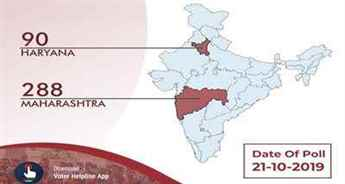 Campaigning for assembly elections in Maharashtra, Haryana gains momentum