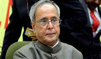 Pranab Mukherjee expresses concern over reports of alleged tampering of EVMs