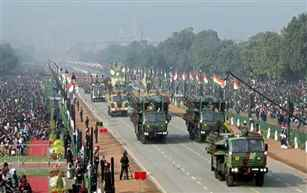 Nation celebrates 71st Republic Day today