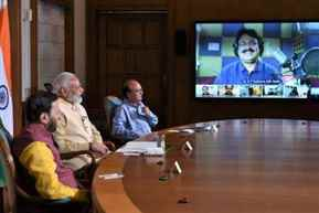 All India Radio has significant role in stopping flow of rumours: PM