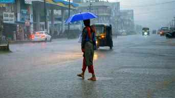 Heavy rain lashes several parts of North India