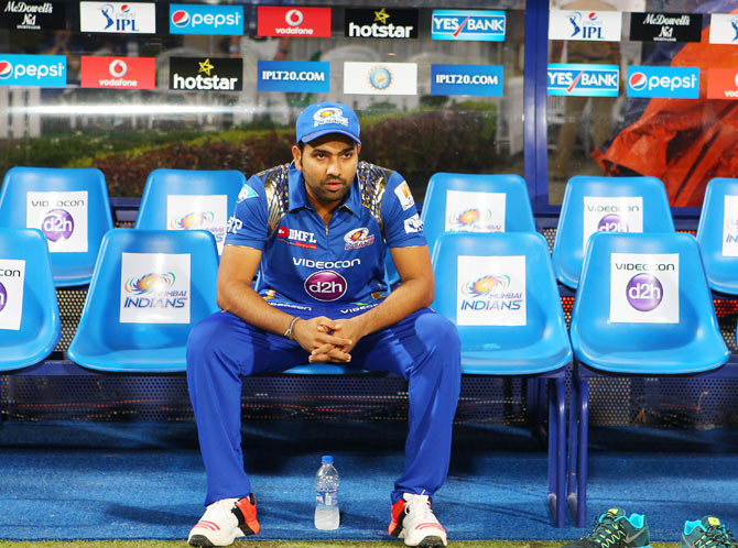 Rohit Sharma finds new fan in Haider Ali, Pakistans rising talent