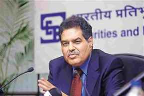 Ajay Tyagi gets 18 months' extension as SEBI chairman