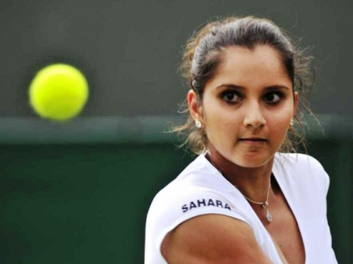 Sania Mirza storms into Hobart International women's doubles final