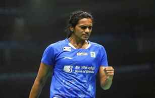 Indonesia Open: PV Sindhu to face Nozomi Okuhara in quarterfinals today