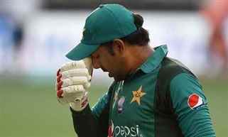PCB commits blunder after sacking Sarfaraz Ahmed