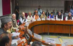Winter session of Parliament begins tomorrow