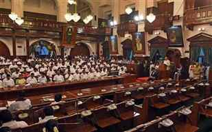 TN Legislative Assembly to meet for its first session on Tuesday