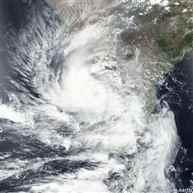 Cyclonic storm Tauktae to hit Gujarat coast between Porbandar & Naliya on Tuesday: IMD