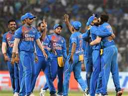 3rd T20I: India beat West Indies by 67 runs