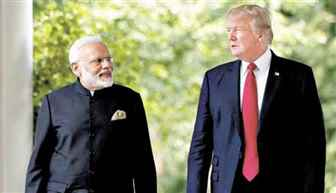 US Prez Donald Trump to arrive on 2-day state visit to India on Feb 24