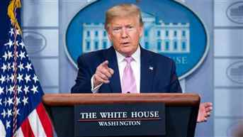 Prez Trump thanks India on decision to allow Hydroxychloroquine export to US