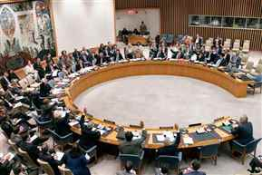 Asia-Pacific Group unanimously endorses India's candidature for non-permanent seat of UNSC