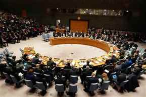 UNSC criticises China, Pakistan for persecution of religious minorities