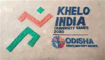 PM Modi inaugurates first-ever Khelo India University Games at Cuttack