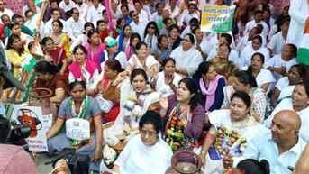 Uttarakhand_Congress_protests__against__BJP-190919