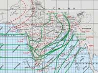 मुंबईत पावसाचा धमाका; सायनसह अनेक भागांत 'तुंबई'
