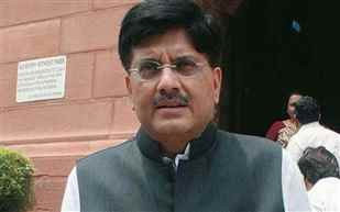 Piyush Goyal urges small traders & retailers to join e-commerce platform to grow their business