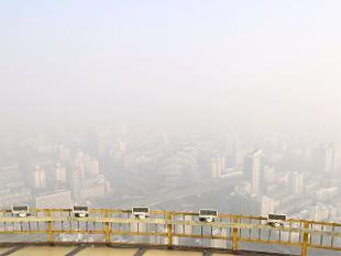 Lockdown: Air gets cleaner as most of 2024 target met