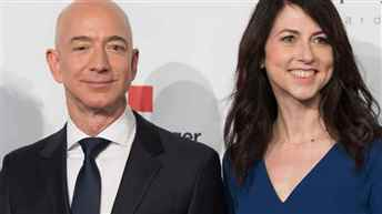 Jeff Bezos Says Amazon India Will Create 1 Million New Jobs by 2025