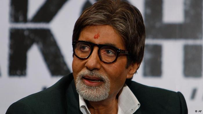 Amitabh Bachchan mocks ICC's boundary rule after England World Cup win