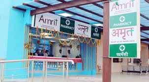 Jammu and Kashmir Government to open 18 AMRIT stores