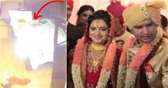 Delhi police arrest Rohit Tiwari's wife Apurva for husband's murder