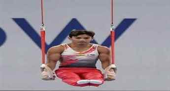Ashish to lead 3-member Indian gymnastics team in World Challenge Cup
