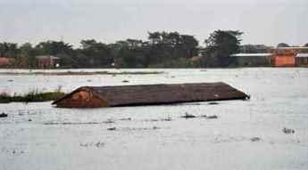 Continuous rain causes havoc in eastern, northern-eastern India