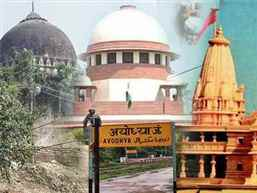 Sunni Board offers to surrender claim in Ayodhya case, has 3 conditions