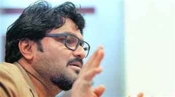 WB Governor justifies his stand to rescue Union Minister Babul Supriyo